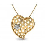 Diamond Fascination Pendant