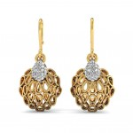 The Ellen Diamond Earring
