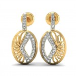 Larrup Diamond Earring