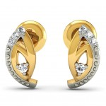 Ataraxia Diamond Studs