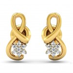 Musical Diamond Studs