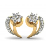 Tip-Top Diamond Studs