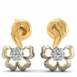 Kamayani Diamond Earring