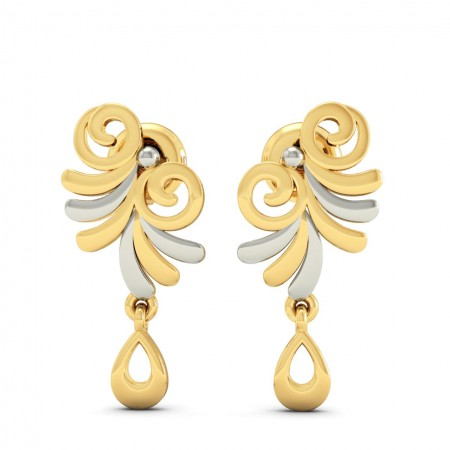 Admirable Drop Earring
