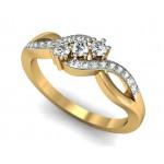 Classic Alines Ring