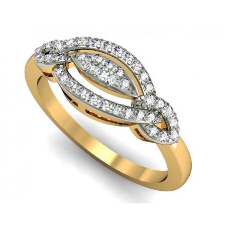 Three Way Ring