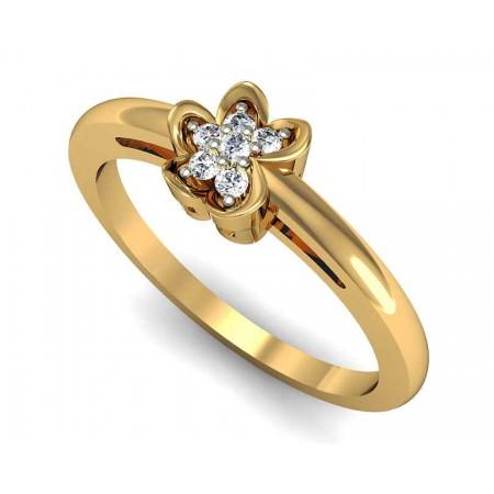 Amazing Flora Ring