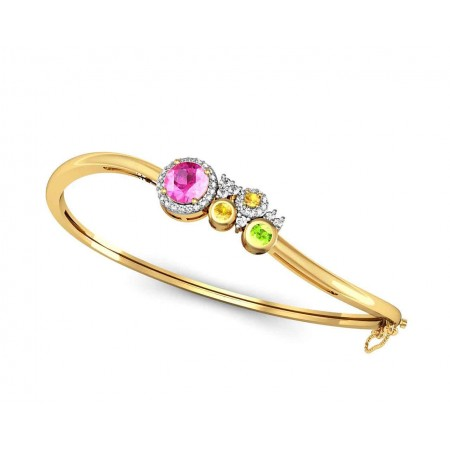 The Meenal Bangle