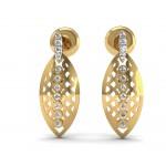 Elysium Diamond Earring