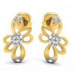 Enliven Floral Earring