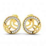 Kashi Diamond Earring