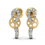 Karvi Diamond Earring