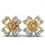 Decorum Diamond Studs