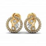 Kanthi Diamond Studs