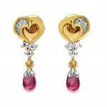 Anuja Drop Earring