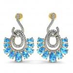 Aahana Drop Earring