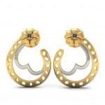 Malti Studs Earring
