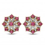 Florence Studs Earring
