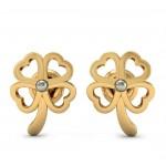 Neepa Studs Earring