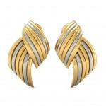 Great Love Knot Earrings