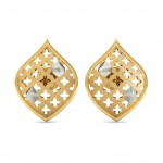 Jharokha Stud Earring