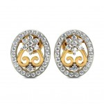 Shrishti Diamond Earrings