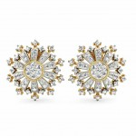 Aspen Diamond Earring