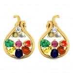 Shraddha Earring