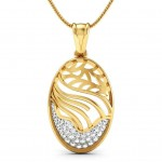 Darling Diamond Pendant