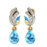 Jaya Drop Earring