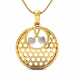 Quirky Pendant