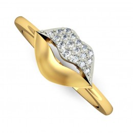 Terrific Smily Ring