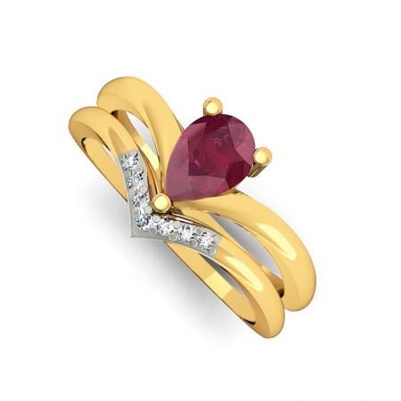 Aaliyah Ring