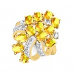Passion Sparkle Ring