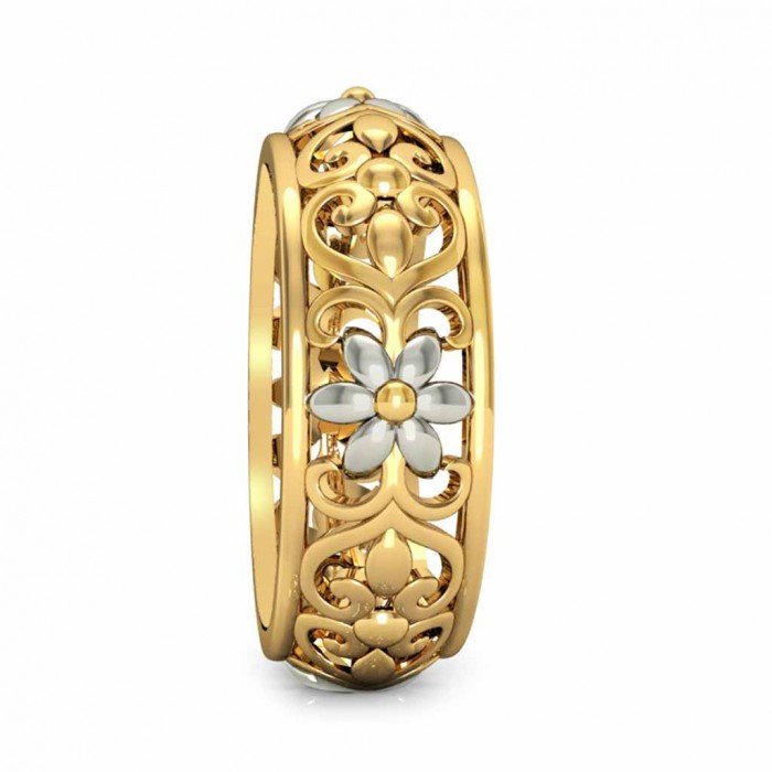 Wedding Gift For 5000 Rs : Gold Color: Yellow