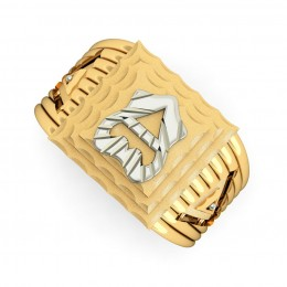 Fabulous Gental Ring